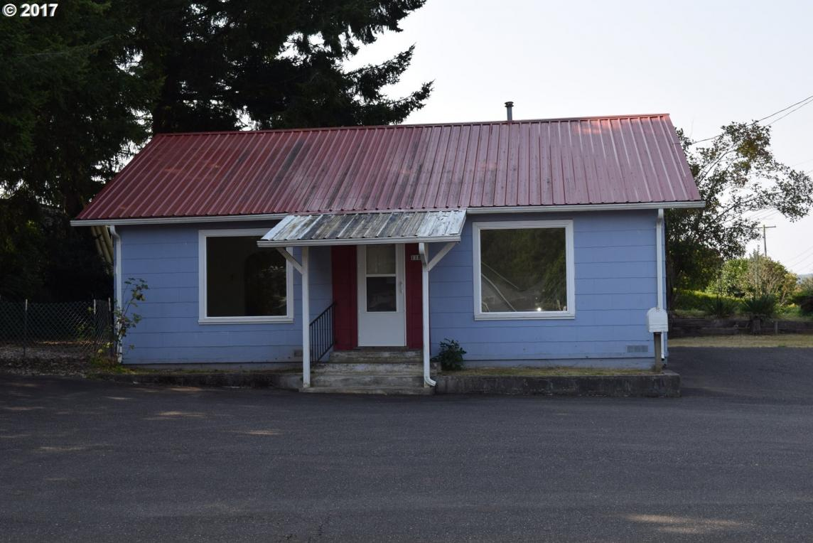 1185 W Central, Coquille, OR 97423
