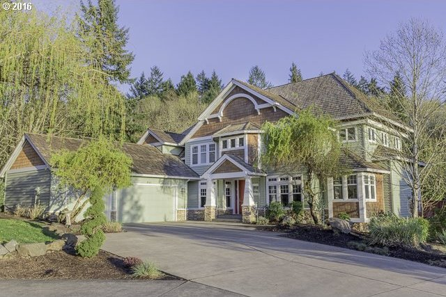8705 NW Terraceview Ct, Portland, OR 97229