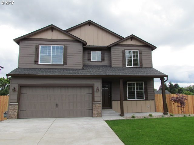 NE 149th St, Brush Prairie, WA 98606