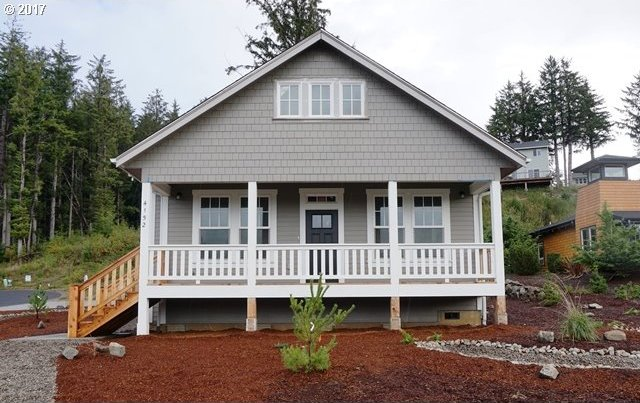 4152 SE Jetty Ave, Lincoln City, OR 97367