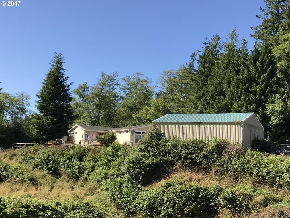 95831 Stock Slough Ln, Coos Bay, OR 97420