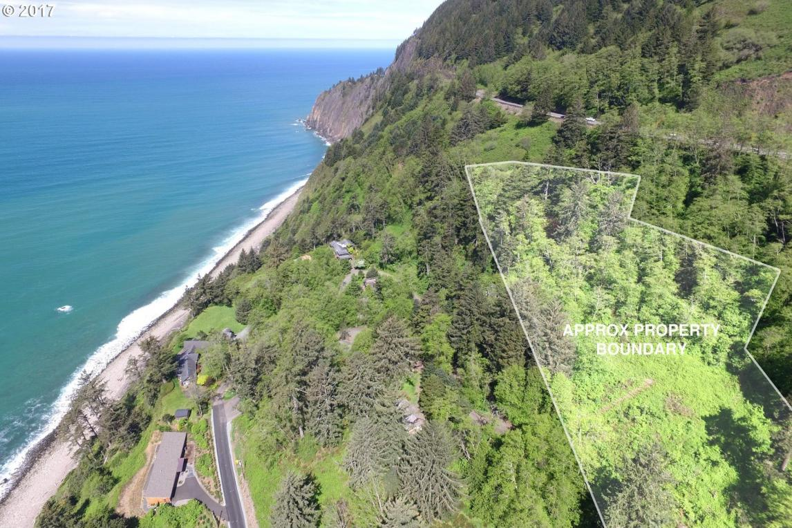 Reed Rd, Manzanita, OR 97130