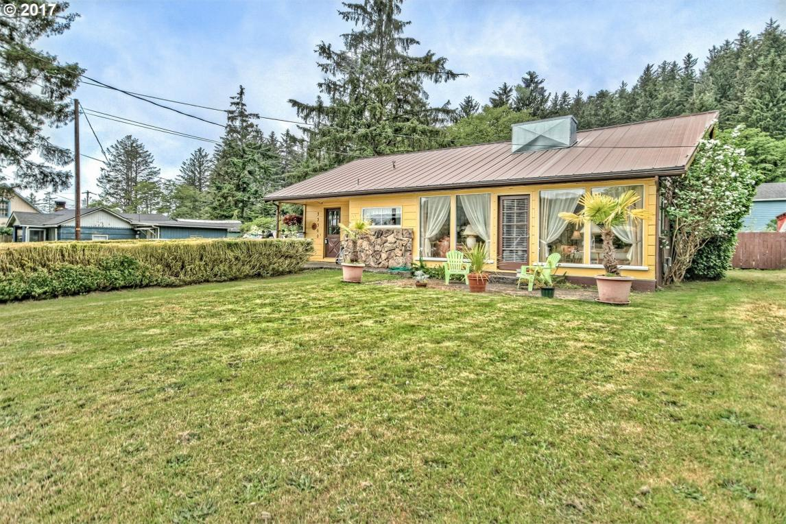 33360 Ferry St, Cloverdale, OR 97112