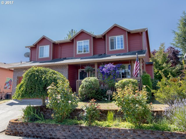 16094 SW Snapdragon Ln, Tigard, OR 97223