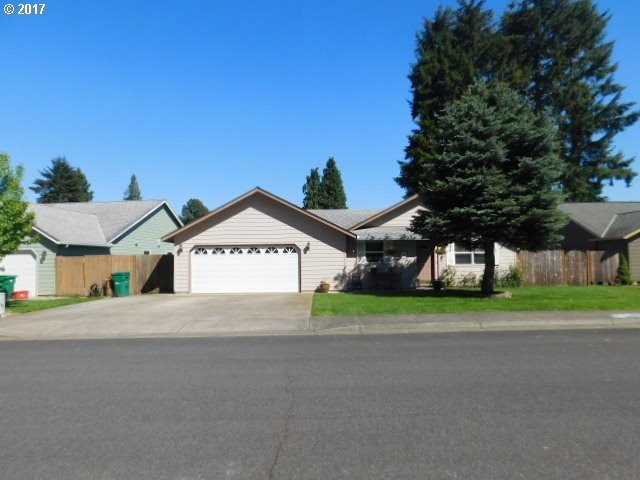 52112 SE 8th Ct, Scappoose, OR 97056