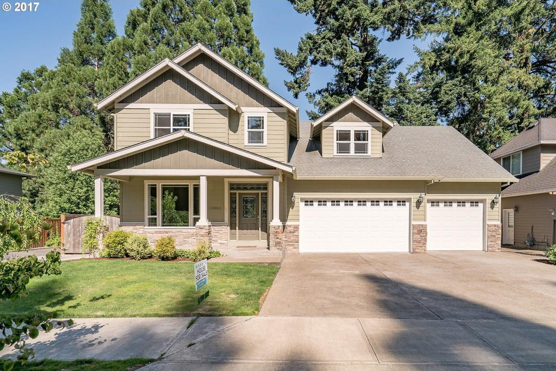 13882 SW 95th Ave, Tigard, OR 97224