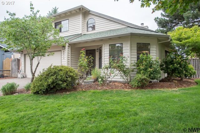 8610 SW Stratford Ct, Tigard, OR 97224