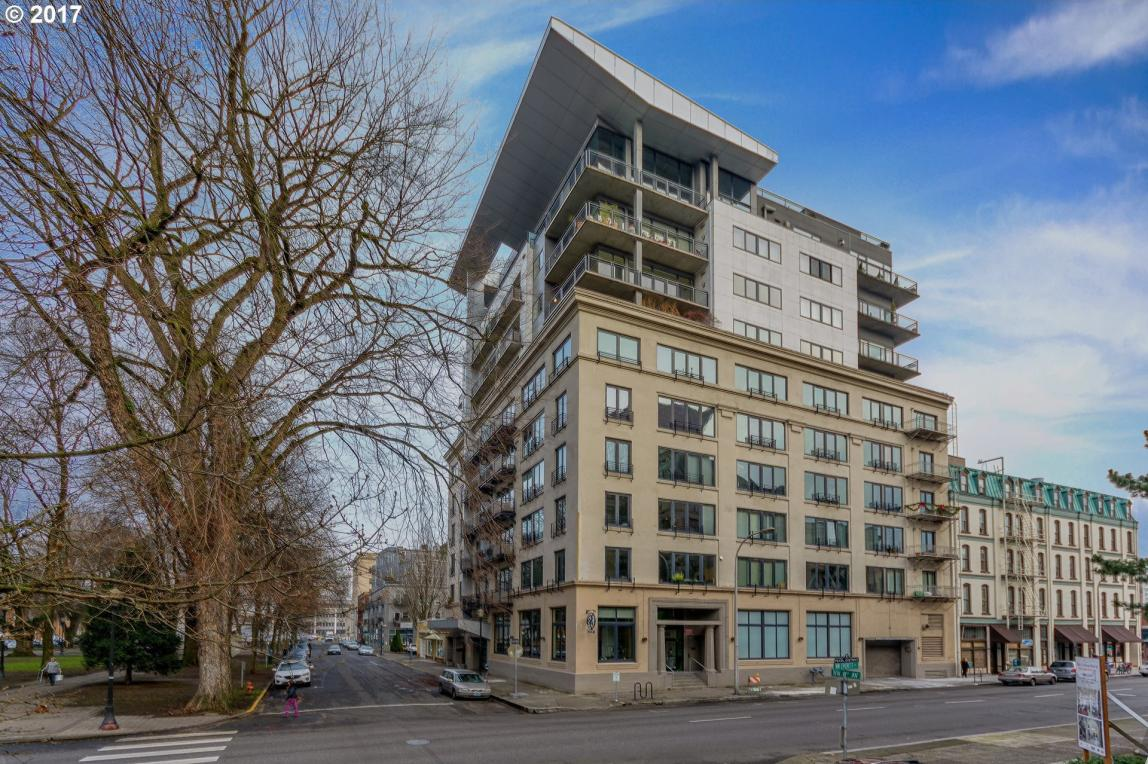300 NW 8th Ave #202, Portland, OR 97209