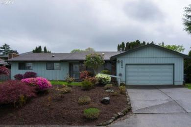 6584 SE Cavalier Way, Milwaukie, OR 97267
