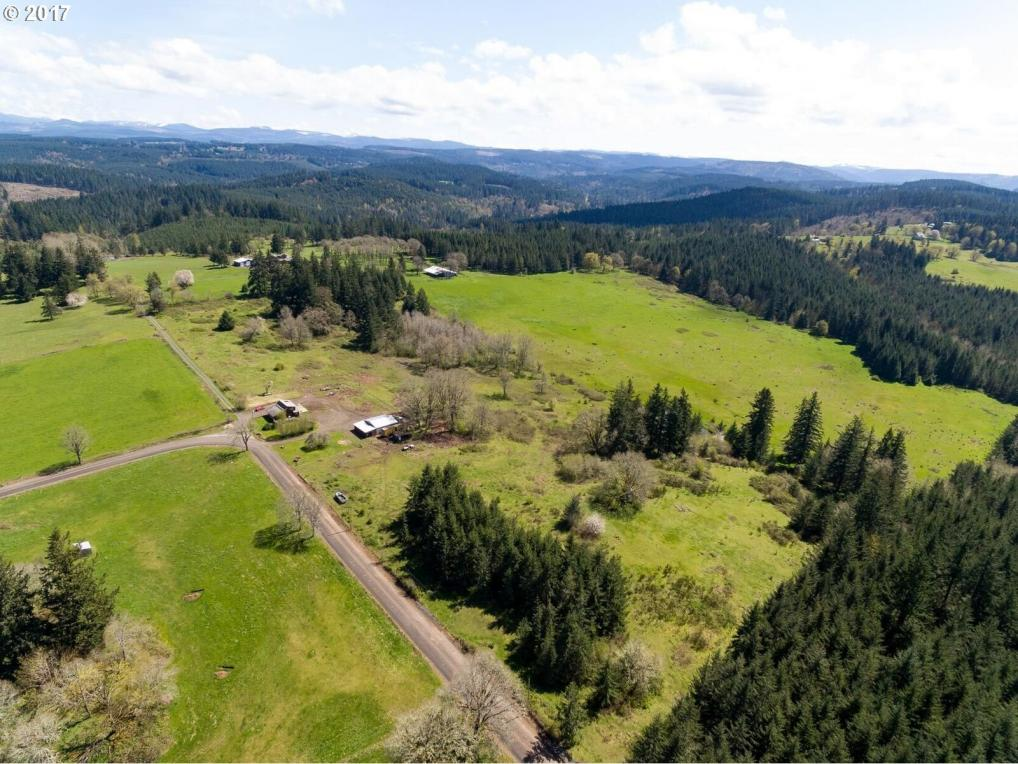 12502 S Wildcat Rd, Molalla, OR 97038