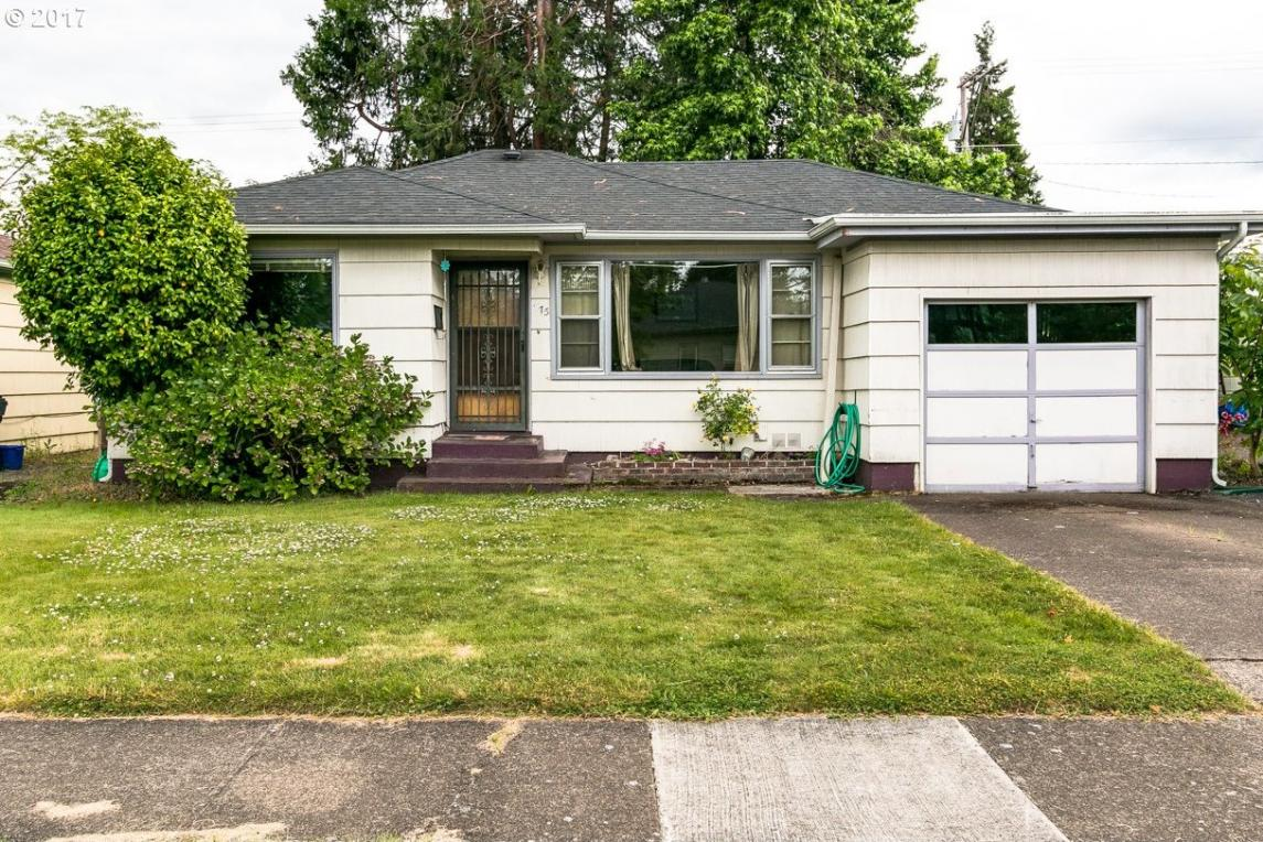 1175 L St, Springfield, OR 97477