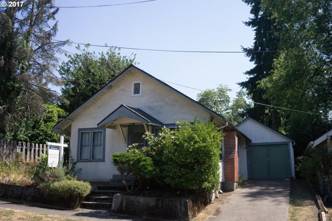 1676 E 24th Ave, Eugene, OR 97403