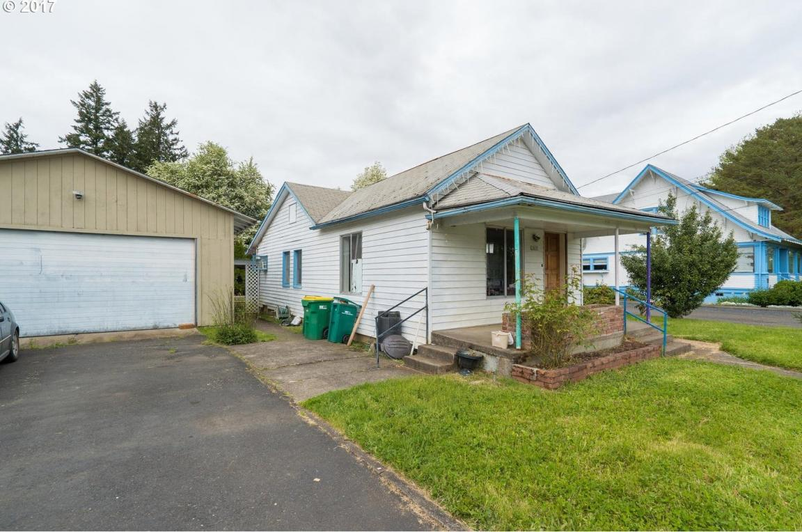 2809 22nd Ave, Forest Grove, OR 97116