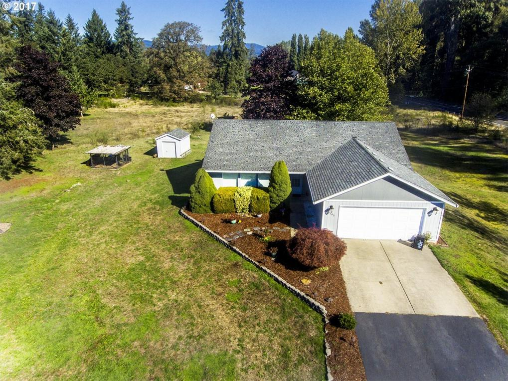 40101 NW Brown Dr, Woodland, WA 98674