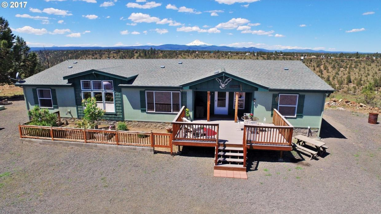5536 SW Upper Canyon Rim Dr, Culver, OR 97734