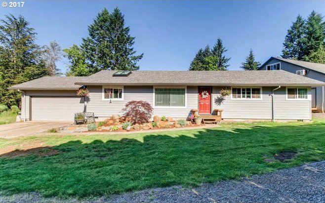 15621 S Lammer Rd, Oregon City, OR 97045