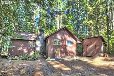 78305 E Road 35 Lot 103, Government Camp, OR 97028