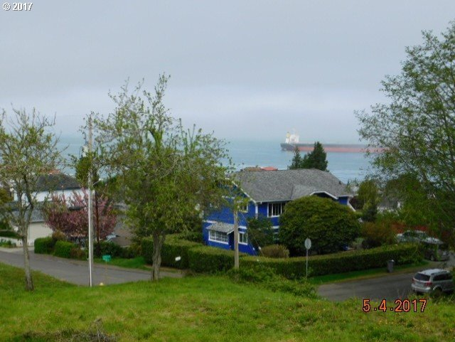 35th And Harrison Ave, Astoria, OR 97103
