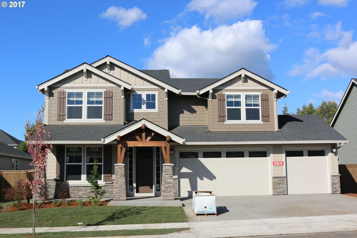 5106 NW 138th St #Lot43, Vancouver, WA 98685