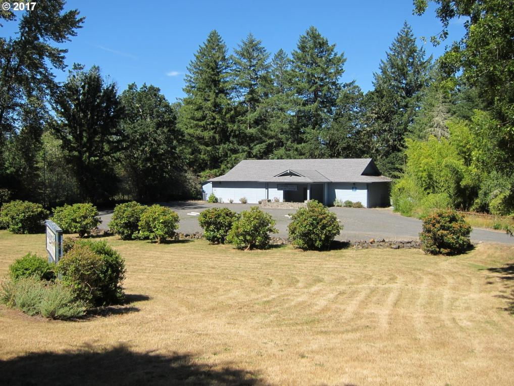 38393 Wendling Rd, Marcola, OR 97454