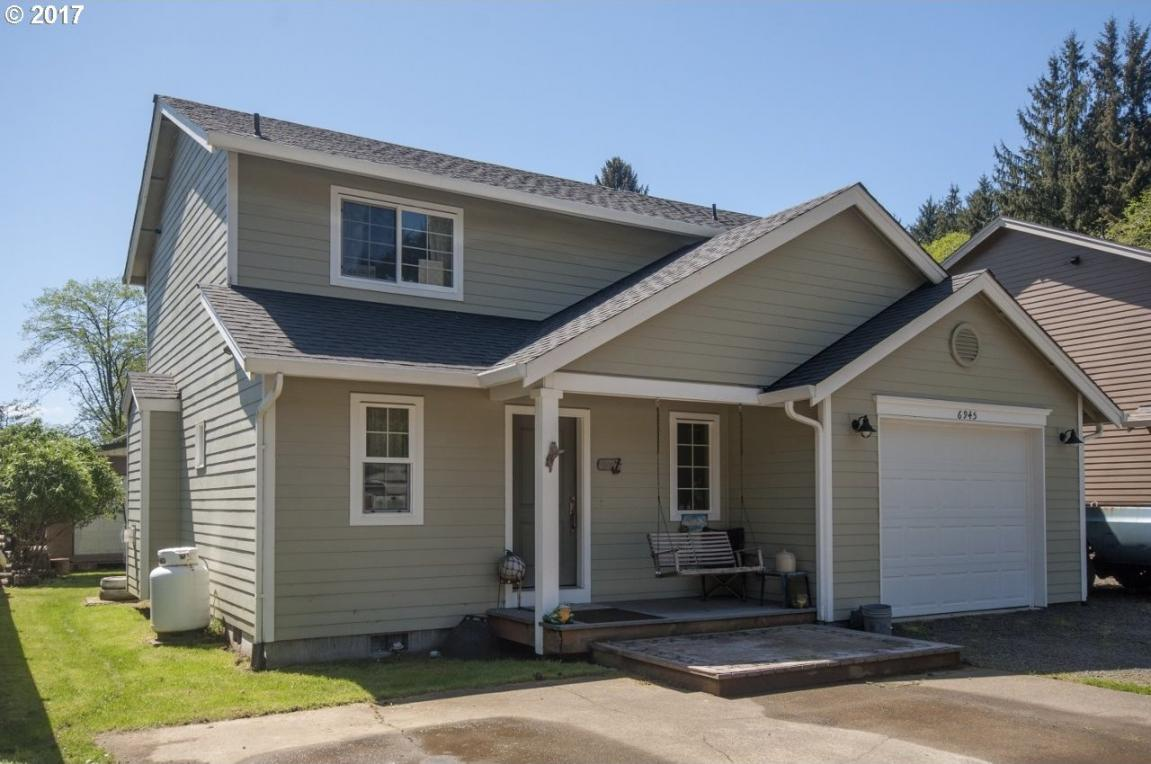 6945 A St, Pacific City, OR 97135