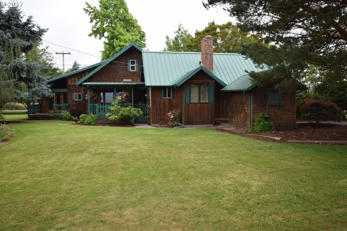 30700 S Stuwe Rd, Canby, OR 97013
