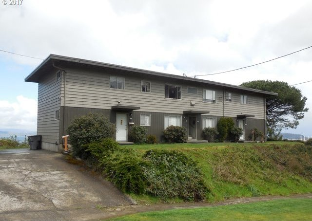 952 962 964 974 Harrison Ave, Astoria, OR 97103