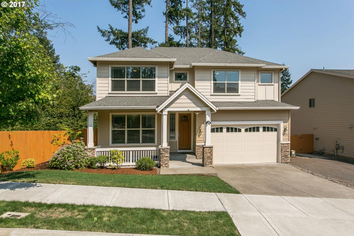 5926 NW 170th Ave, Portland, OR 97229
