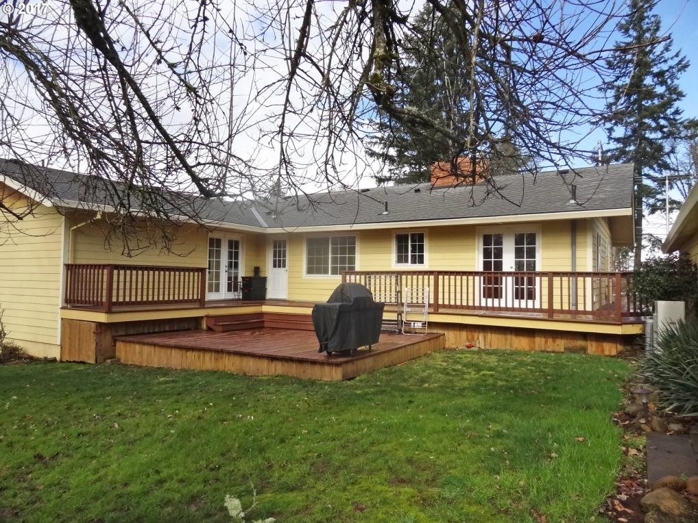 16202 Tracey Lee Ct, Oregon City, OR 97045