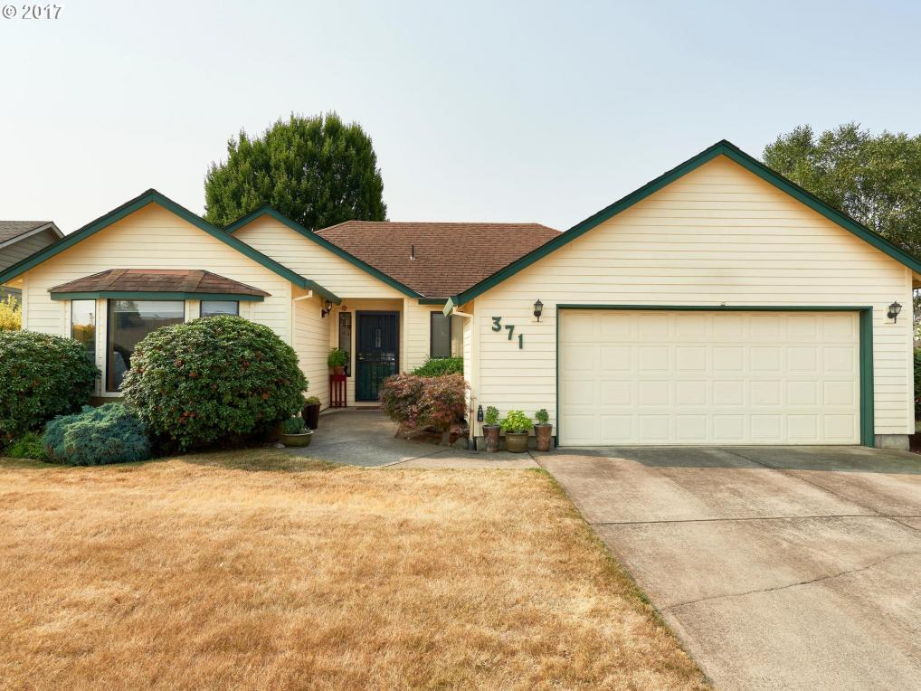 371 SE 7th Ave, Canby, OR 97013