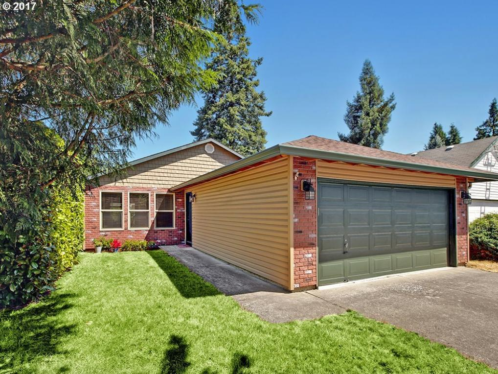 9705 SW Cynthia St, Beaverton, OR 97008