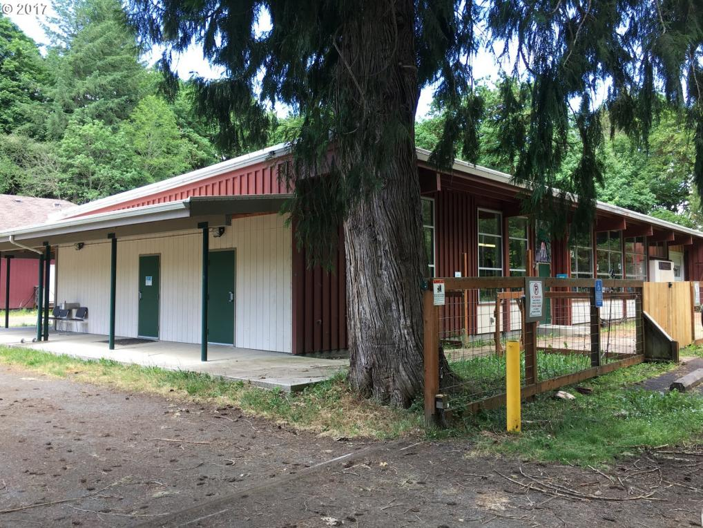 76132 Blue Mountain School Rd, Cottage Grove, OR 97424