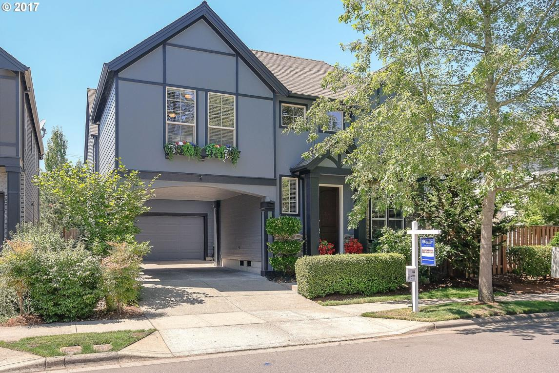 17421 SW 135th Pl, Tigard, OR 97224