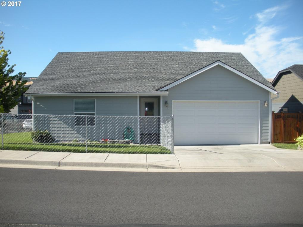 1021 Heritage Way, The Dalles, OR 97058