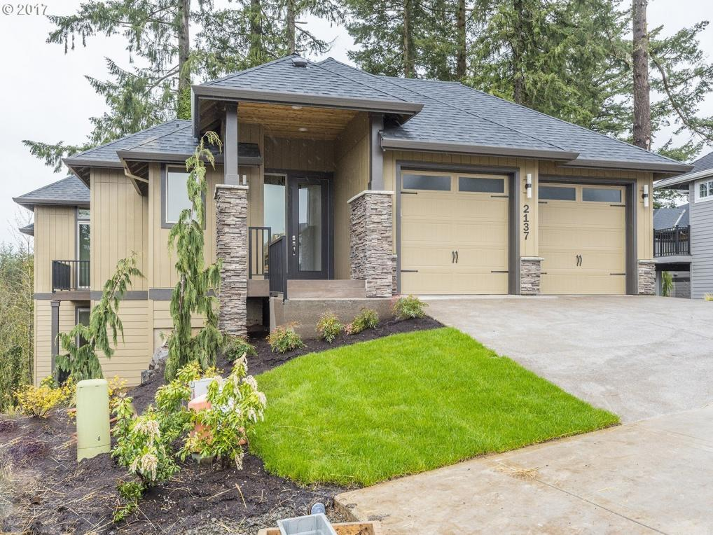 2137 Satter St, West Linn, OR 97068