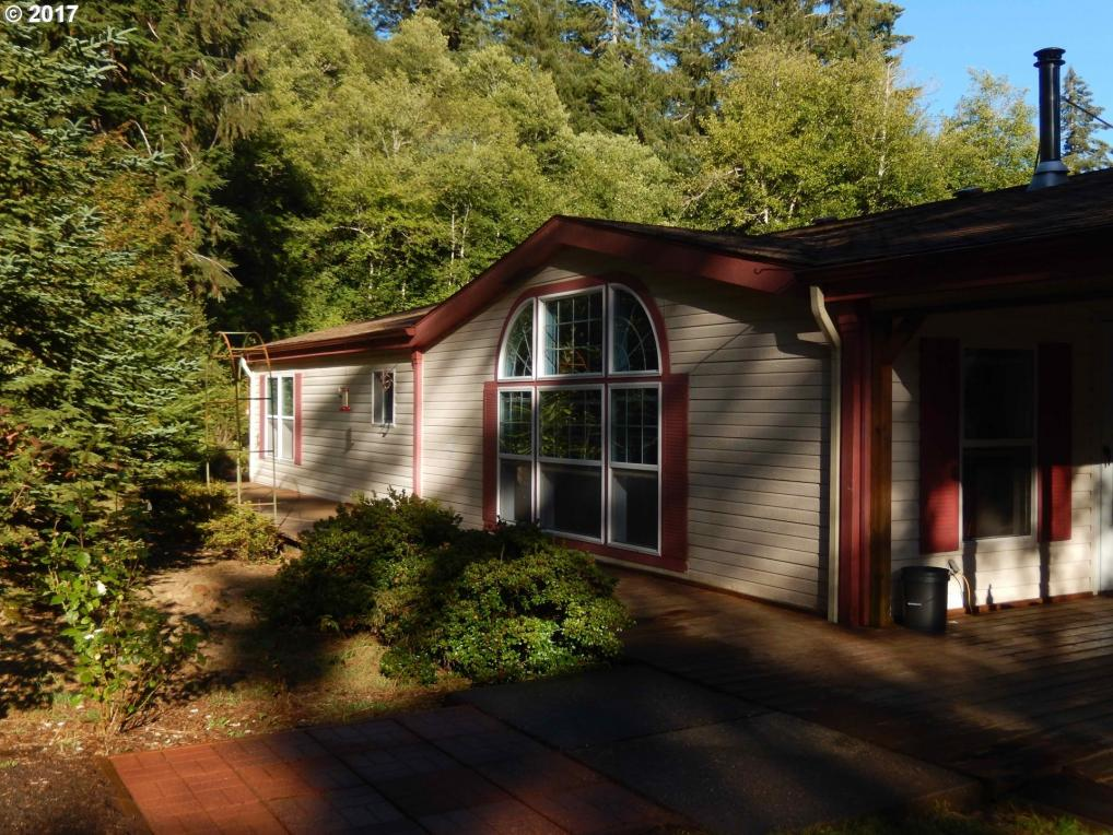 48379 Little Nestucca Hwy, Cloverdale, OR 97112