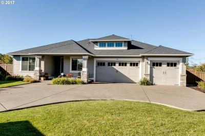 Photo of 133 Hagens Ct, Creswell, OR 97426
