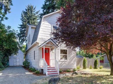 8715 SE Steele St, Portland, OR 97266