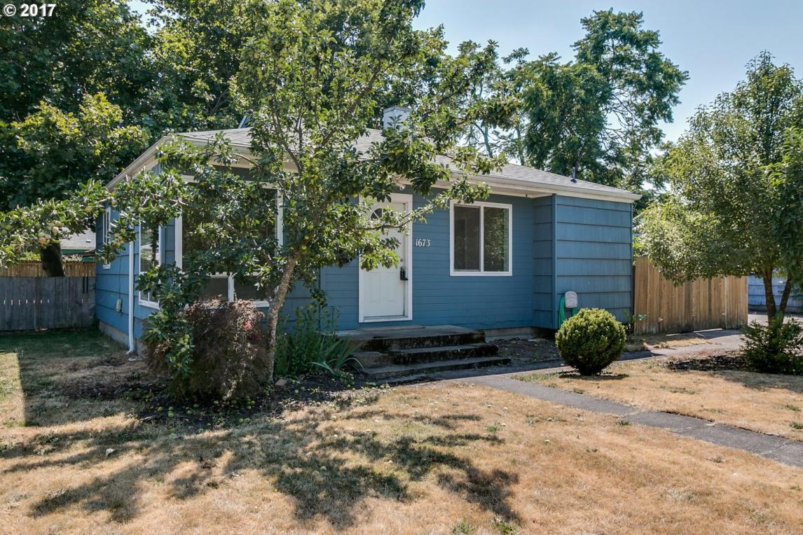 1673 I St, Springfield, OR 97477