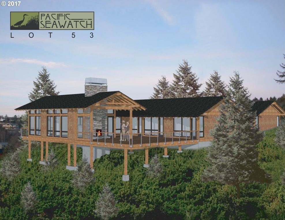 7400 Kingfisher Loop, Pacific City, OR 97135