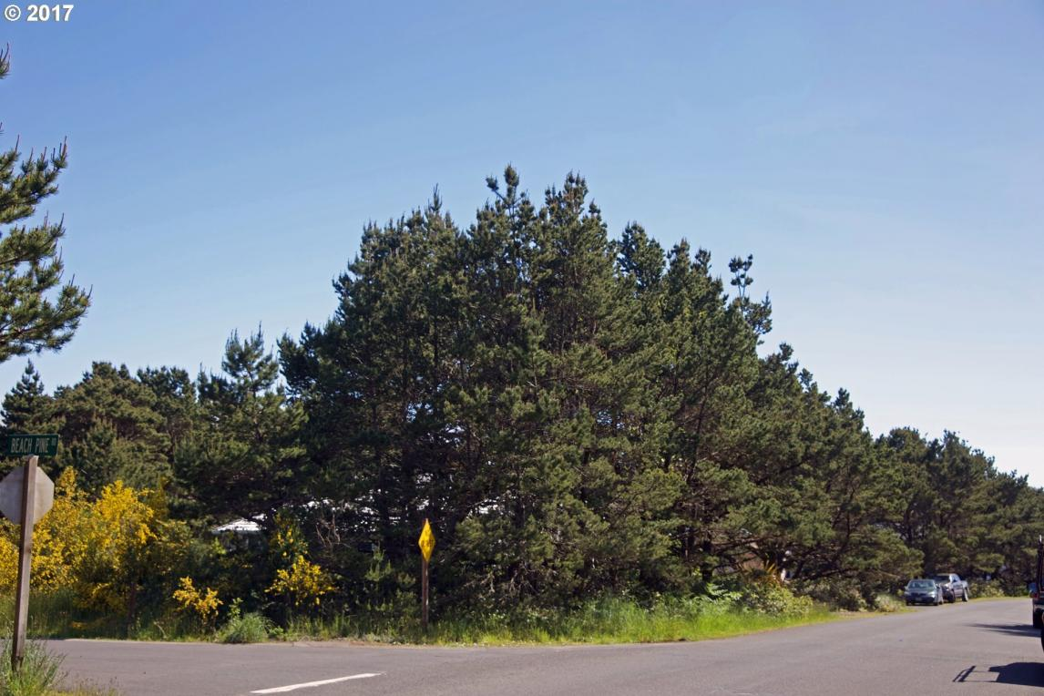 Beach Pine Rd, Manzanita, OR 97130