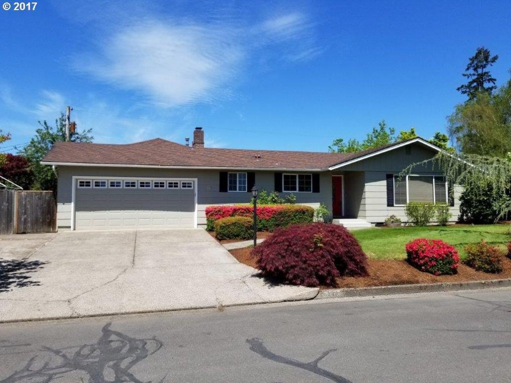 2777 32nd St, Springfield, OR 97477