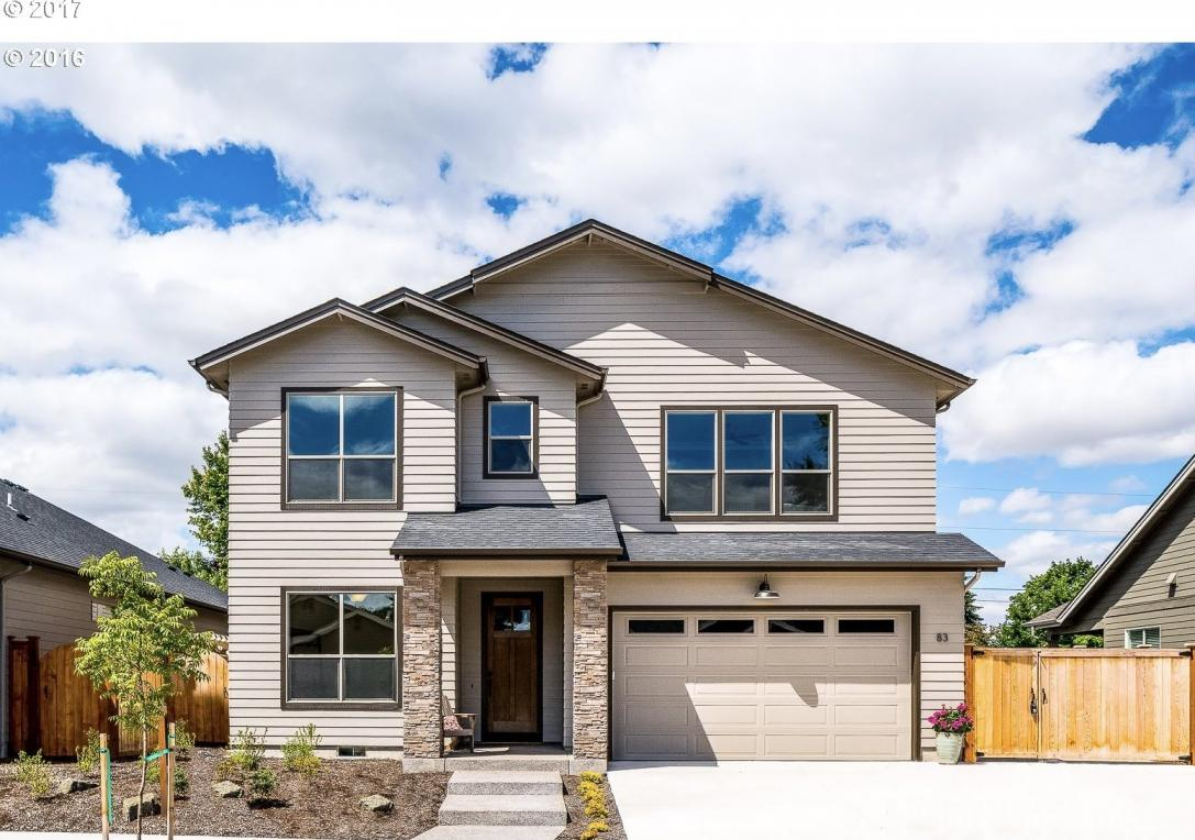 83 Grizzly Ave, Eugene, OR 97404