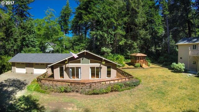 84175 Wright Rd, Florence, OR 97439