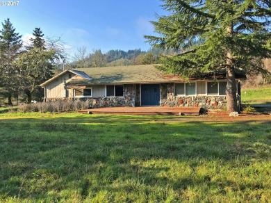 181 Lower Crest Rd, Oakland, OR 97462