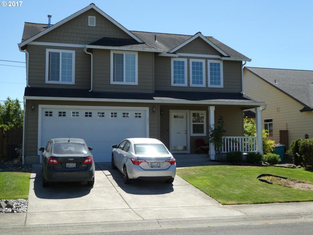 321 NW 150th Way, Vancouver, WA 98685