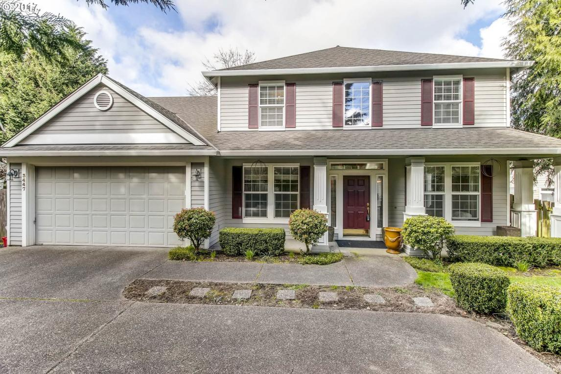 3447 NW 115th Ave, Portland, OR 97229