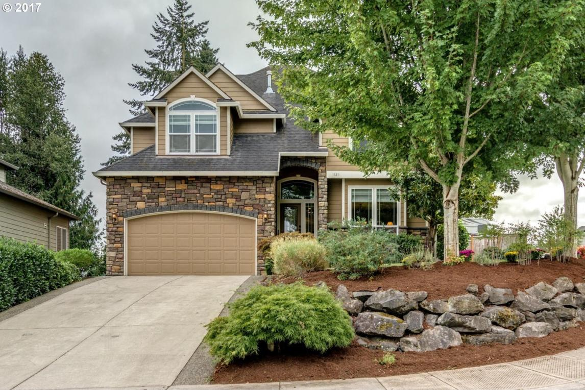1121 NW 112th St, Vancouver, WA 98685