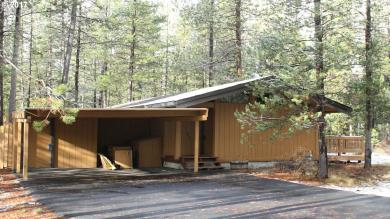 5 East Park Ln, Sunriver, OR 97707