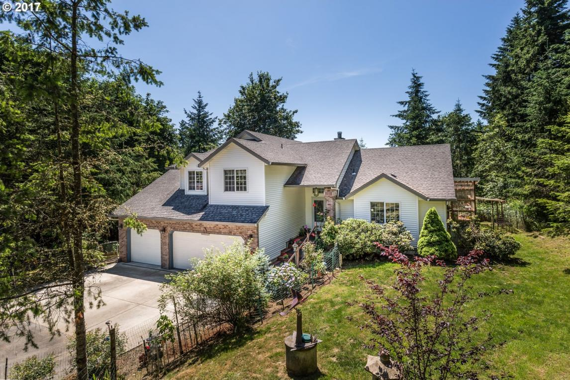 32034 Jp West Rd, Scappoose, OR 97056